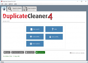 Duplicate Cleaner Pro Crack + Product Key Download [2020]