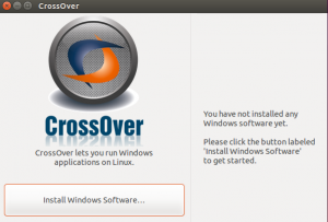 Crossover Linux Crack with Product key Full Latest Version
