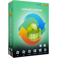 Coolmuster Android Assistant crack activation key