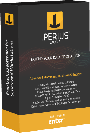 Iperius Backup 7.1.5 Crack + Activation Key Free Download 2021