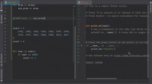 PyCharm 2021.3.3 Crack + License Key Full Activation 2021Free Download (Mac/Win)